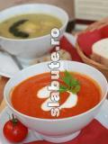 Poza aliment (Indice Glicemic si Incarcatura Glicemica) Supa crema de rosii a la Didi
