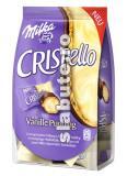 Poza aliment (Indice Glicemic si Incarcatura Glicemica) Praline cu budinca de vanilie, Milka Crispello à la Vanille Pudding