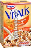 Poza (imaginea) pentru calorii Musli Vitalis crocant cu miere, Dr. Oetker