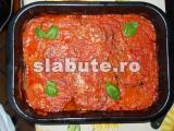 """Poza (imaginea) pentru calorii Vinete """"parmigiana"""" by andra_aly"""