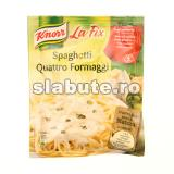 Poza (imaginea) puncte Weight Watchers Sos pentru Spaghetti Quattro Formaggi, Knorr La Fix