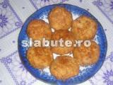 Poza (imaginea) pentru calorii Piftele din piept de curcan
