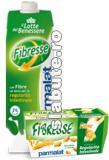 Poza (imaginea) pentru calorii Lapte semidegresat 1% grasime Fibresse, Parmalat