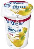 Poza (imaginea) puncte Weight Watchers Iaurt 2.5% cu pere Der Grosse Bauer, Bauer