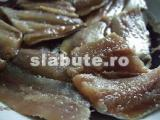 Poza aliment (Indice Glicemic si Incarcatura Glicemica) Stavrid in ulei