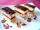 Poza (imaginea) pentru calorii Prajitura cu crema de vanilie si prune