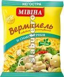 Imagine Macaroane cu gust de ciuperci (nepicant), Mivina