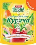 Imagine Condimente cu gust de pui si legume (granule), Mivina