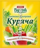 Imagine Condimente cu gust de pui si legume, Mivina